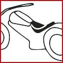 Abgefahren! Motorrad-Sitzbänke und -Polsterungen nach Maß