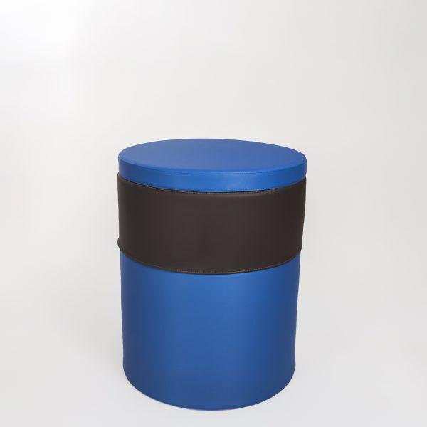 _IC_7531 ┬®mike blume blau hoch mit Mittelteil schwarz Deckel geschlossen WEBversion 2000px 72dpi